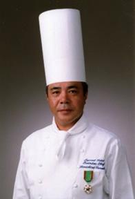 田中健一郎氏